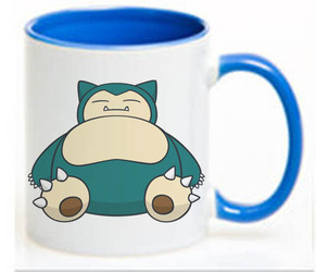 Pokemon snorlax
