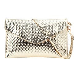 W snakeskin women messenger bags sequins clutch bags famous korean style crossbody shoulder bags