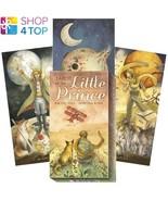 LITTLE PRINCE TAROT DECK CARDS RACHEL PAUL MARTIN ROSSI LO SCARABEO NEW - $21.28