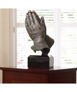 Thomas Kinkade Faith Sculpture - $1,450.00