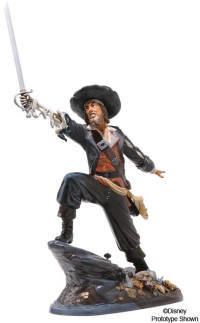 4007372 captain barbossa