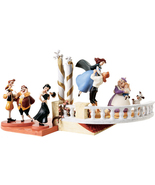 Walt Disney Classics Collection Beauty and the Beast - $1,250.00
