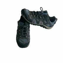 Merrell Women sneaker US 10 Waterpro Manistee Opal Gray/Lavender Lustre ... - $27.69