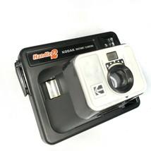 Kodak Instant Film Camera Handle 2 Made USA Eastman Retro Movie Prop Decor - $19.79