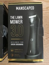 Manscaped The Lawn Mower 3.0 Trimmer Groin & Body Grooming Cordless Wate... - $84.10