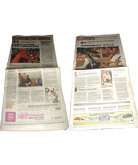 10.14.2011 St Louis POST-DISPATCH Newspaper MLB Cardinals Brewers NLCS G... - $14.99