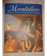 Book Moontellers by Lynn Moroney ISBN: 9780873586016 (#1387) - £17.65 GBP