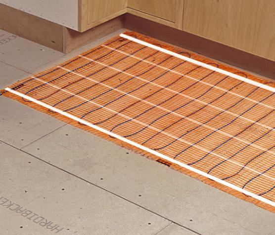 SunTouch Floor Warming KIT 30 inch 30 sq ft