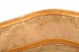 LOUIS VUITTON Monogram Bucket PM Shoulder Bag M42238 LV Auth 11122 **Sticky image 11