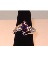Haunted Amethyst Ring - Spiritual Spell - $18.90