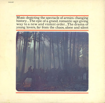 DOCTOR SHIVAGO,THE ORIGINAL SOUND TRACK ALBUM, 1966, MGM image 3