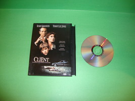 The Client (DVD, 1997) - $7.73