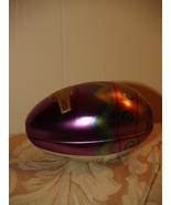 Ghiradelli Chocolate Egg Shap Tin - $25.95