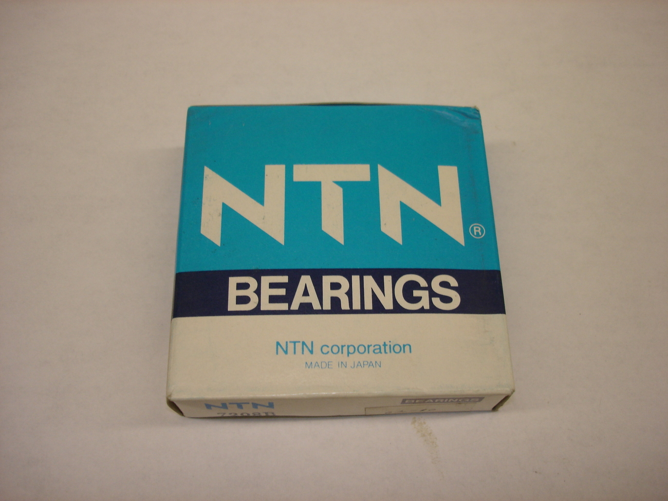 NTN Angular Contact Ball Bearings7208B