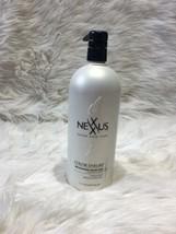 Nexxus Color Ensure Conditioner 33.8 oz Replenishing Color Care BB07 - $74.79