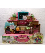 Lil Woodzeez Classroom and Playground Toy Set Brand NEW - $27.99