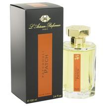Patchouli Patch by L'Artisan Parfumeur Eau De Toilette Spray 3.4 oz for ... - $133.89