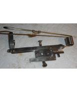 Nov 21. 1876 Johnston VS Low Shank Straight Stitch Ruffler Attachment - $20.00