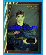 Jeff Gordon 1994 MAXX Premier Plus WC Rookie of the Year NASCAR Insert Card - $3.00