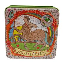 Pre de Provence Zodiac Soap in Tin 3.5oz - Sagittarius - $12.65