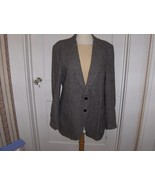 Fireworks Mens/Womans Wool Blazer 42 Long  - $20.00
