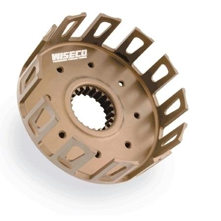 Wiseco Clutch Basket CR250R CR250 CR 250 CRF450R CRF450X CRF450 CRF 450R 450X