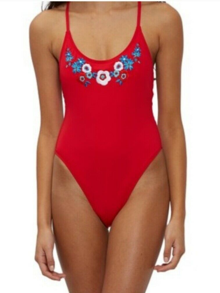 JUICY COUTURE SWIMSUIT  NWT $78