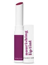 New Royal Plum Nourishing Lip Tint SEALED Bath & Body Works Free Shipping! - $12.00