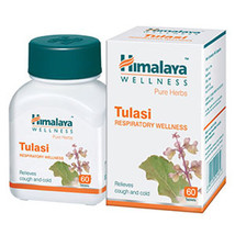 Himalaya Wellness Tulasi 60 Tablets - $5.98+