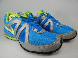 Nike Air Max Limitless Misura 8 M (B) Eu 39 Scarpe da Corsa Donna Blu 454241-401