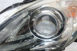 2010-13 Mazda 3 HID Xenon Adaptive Headlight Head Light Driver Left LH image 3