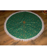 Christmas Tree Skirt - $30.00