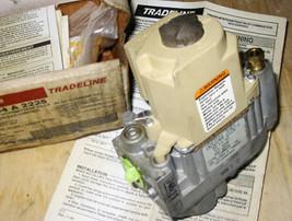 Honeywell Vr8204 A 2225 Dual Valve Intermittent Pilot Combination Gas Control! - $149.99