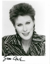 Susan Clark Signed Autographed Glossy 8x10 Photo - $29.99
