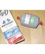 SPORLAN CATCH-ALL FILTER DRIER (TYPE C-082-S-HH) ~ NEW! - $19.99