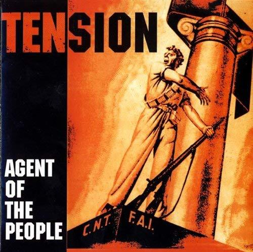 Primary image for Agent of the People [Audio CD] Tension