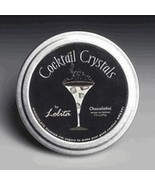 Cocktail Crystals, Chocolatini, by Lolita, New - $6.25