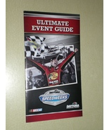 2011 Nascar Jamie McMurray Autographed Daytona 500 - $11.99