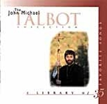 COLLECTION (2 CD PACK) by John Michael Talbot