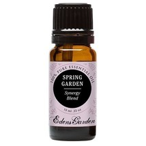 Edens Garden Spring Garden 10 ml 100% Pure Therapeutic Grade GC/MS Teste... - $15.04