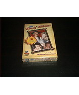 THE BEVERLY HILLBILLIES 2 PK DVD 16 EPISODES NEW! - $14.96