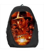 backpack bookbag indiana jones indy raiders of the lost ark - $41.00