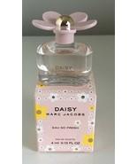 Daisy by Marc Jacobs Eau So Fresh for Women Eau de Toilette 4 ml - $12.69