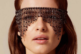 AGENT PROVOCATEUR Azaleah Eyemask BNWT - $234.72