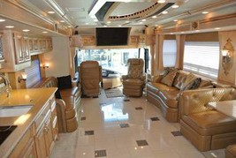 2010 American Heritage Motor Home For Sale In Cape Coral, FL 33990 image 1
