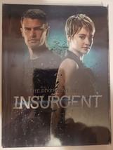 Insurgent [Blu-ray + DVD Digibook] image 1