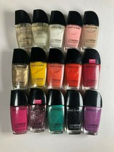Wet N Wild Wild Shine Nail polish Choose Your Color - $3.25