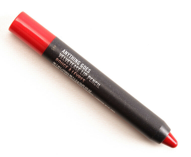 "NEW in Box MAC ""ANYTHING GOES"" Velvetease Lip Pencil - $19.26"