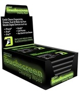 Kimtech Touchscreen Cleaning Wipes, 10 Pack's of 10 Total of 100 Wipes, ... - $8.79