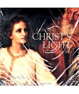 CD - Bringing Christ's Light To The World - $2.95